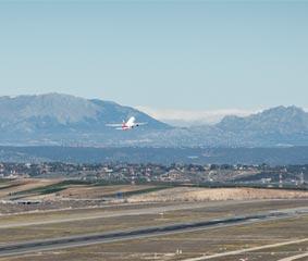 Air France y KLM cambian de terminal en Madrid
