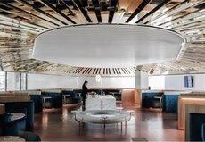 Nueva sala VIP de Air France para la clase Business