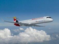 Air Nostrum gana 19 millones de euros en el año 2018