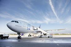 Air Europa llega a Taiwán de la mano de China Airlines