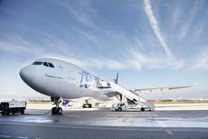 Uno de los puntos más importantes es la operación de Air Europa Express.