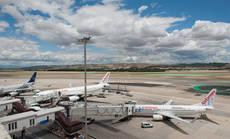 La compañía aérea proseguirá con su plan de expansión y modernización.