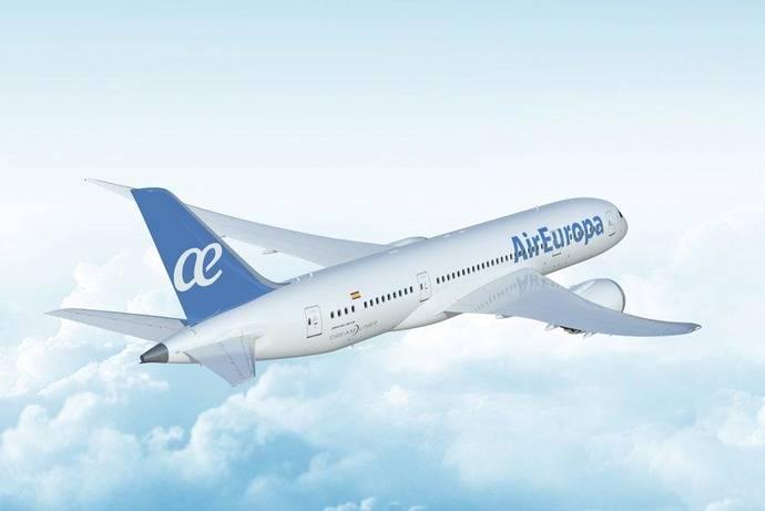 Air Europa llega a Estambul de la mano de Turkish