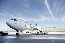 La creación de Air Europa Express no afectará a los pilotos