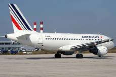 Las huelgas le cuestan a Air France KLM 130 millones