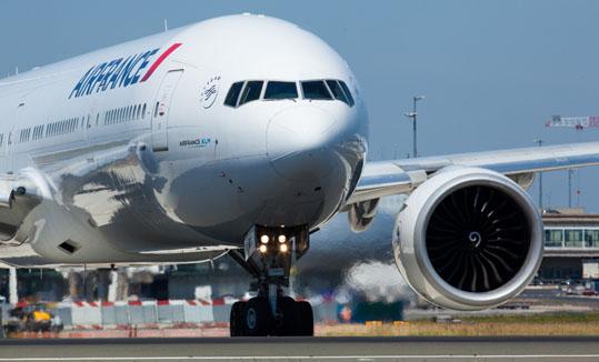 Las agencias podrán reservar billetes de Air France KLM sin recargo vía Travelport