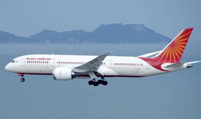 Travelport, distribuidor único de Air India