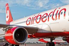 Airberlin despedirá a 1.200 empleados y reducirá su flota