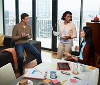 BCD Travel ofrece los alojamientos de Airbnb for Business