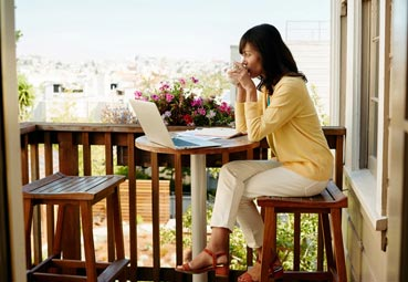 Airbnb amplía sus servicios para el viajero de negocios