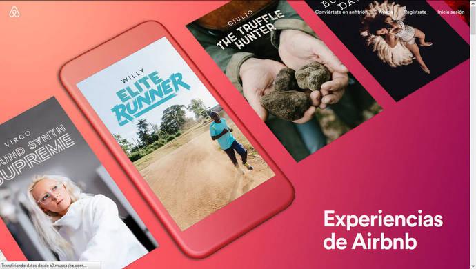 Airbnb lanza Trips en Sevilla tras Barcelona y Madrid