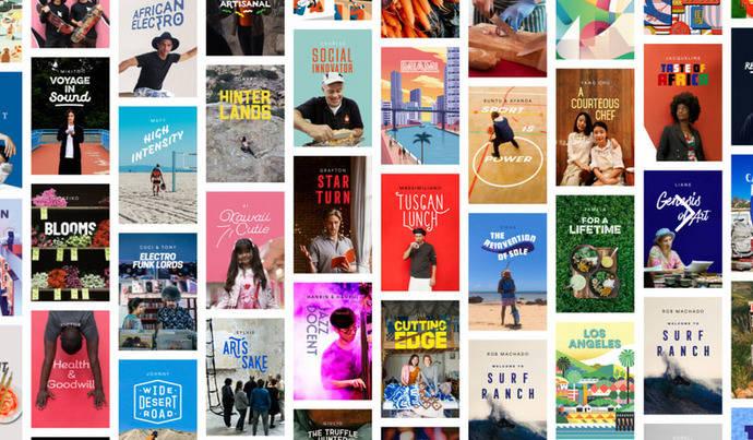 Airbnb va más allá del alojamiento y se convierte en una agencia de viajes