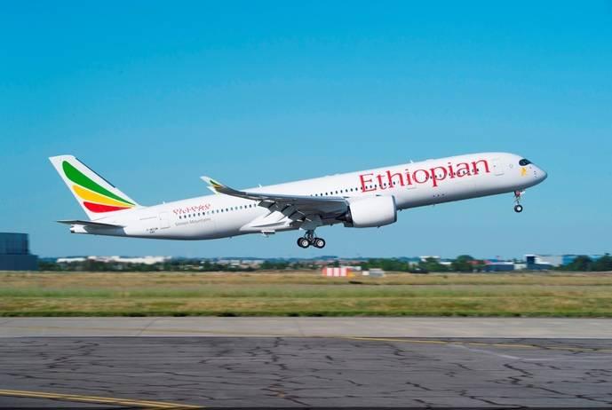 Ethiopian Airlines apoya a Etiopía en su aspiración de destino MICE