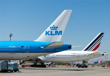 Air France-KLM se une a Amadeus 'en pro' del NDC