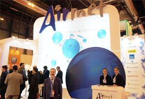 Airmet rompe con Cybas tras dos años de alianza