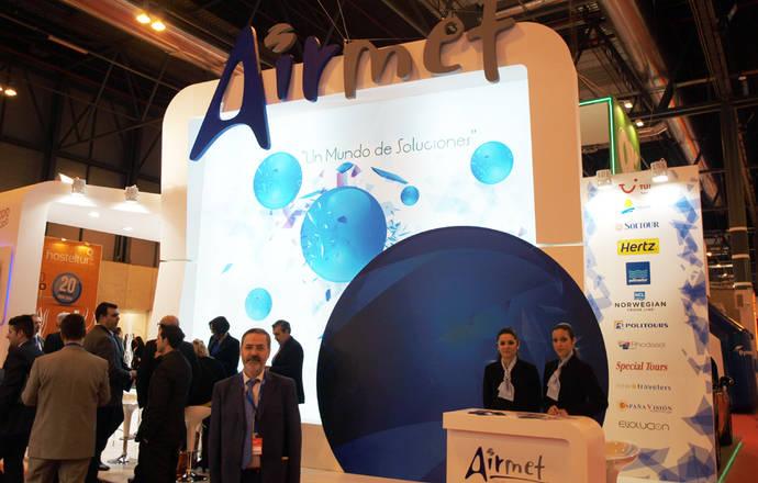 Airmet integrará la oferta de Look4trip y de Travelmet en nueva plataforma B2B