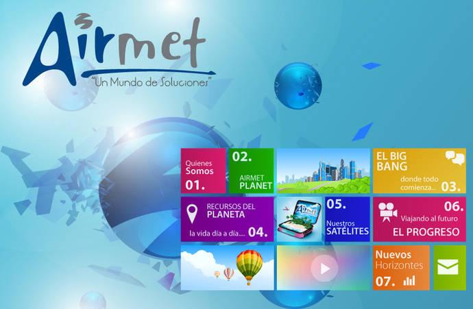 Airmet estrena la primera versión de Travelmet