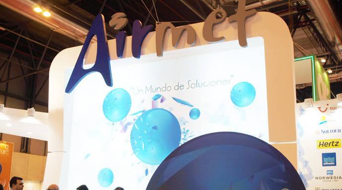 Airmet se hace con el control del 100% del capital del Grupo Cybas