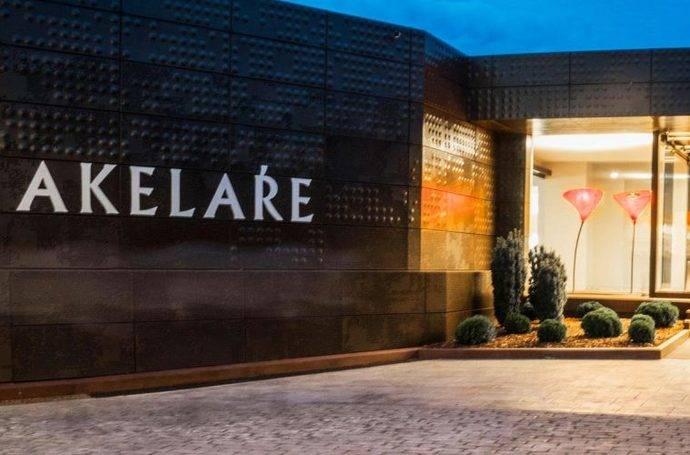 El Hotel Akelarre renueva su mobiliario