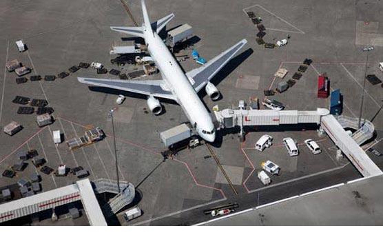 ALA demanda un plan de ayudas para asegurar la liquidez del sector aéreo
