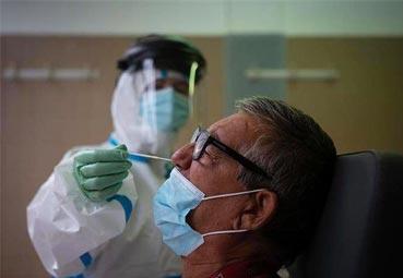 ALA clama la llegada de test de antígenos a los viajes