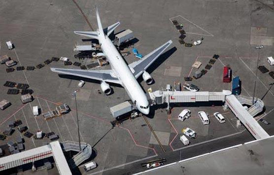 El sector aéreo vislumbra un verano con el 80% de las rutas respecto al 2019