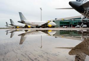 ALA: 'La tasa verde y el fin del puente aéreo solo restarían competitividad'