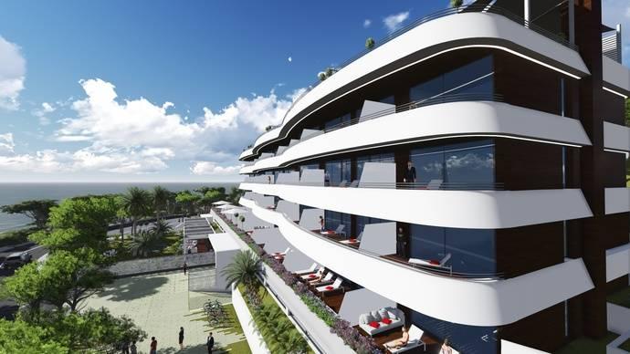 Alàbriga Hotel se prepara para el verano