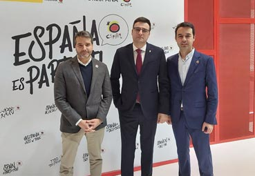 Alcobendas pone el foco en el Turismo de Congresos