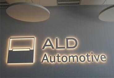 Nuevo 'carsharing' corporativo de ALD Automotive