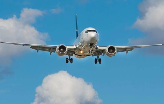 Alemania espera poder volar por Europa a partir del próximo 15 de junio