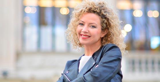 Alessia Comis potenciará la formación y los negocios de sus socios al frente de MPI