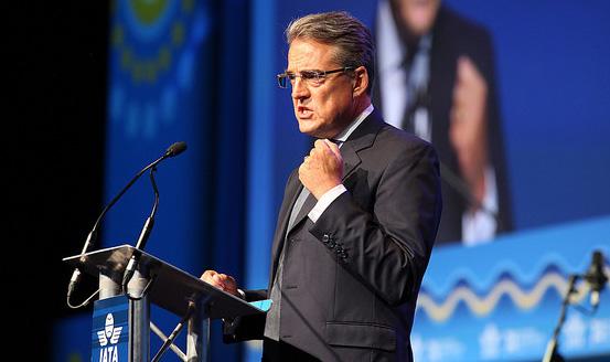 IATA amenaza con excluir del APJC a agencias de CEAV