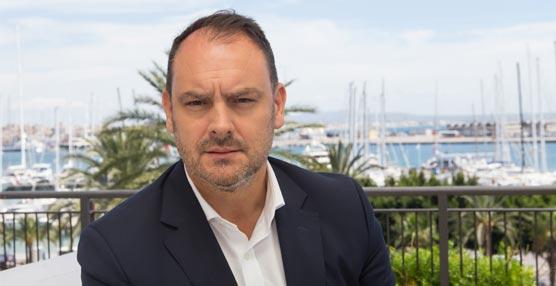 Alfonso Del Poyo: 'La expectación por el Palacio de Congresos de Palma es enorme'