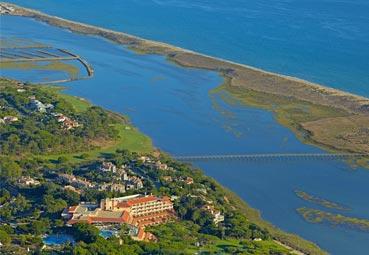 El Turismo vuelve a crecer en la zona del Algarve
