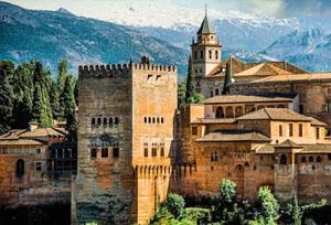 El nuevo sistema de reservas de la Alhambra se muestra ineficaz y negativo