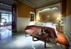 El Hotel Alhambra Palace presenta sus novedades