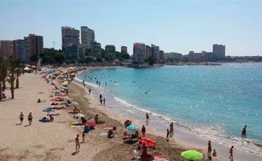 El Sector MICE hace crecer la ocupación en Alicante