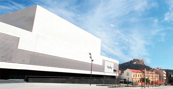 El ADDA se potenciará como el palacio de congresos de la ciudad de Alicante