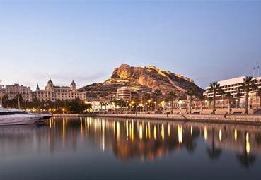 Alicante mostrará su capacidad para albergar eventos de gran envergadura