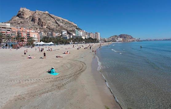 El Turismo de Congresos crece cerca de un 50% en Alicante en el primer semestre
