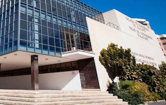 Potencian el Turismo MICE en Alicante y en el Palacio de Congresos del COMA