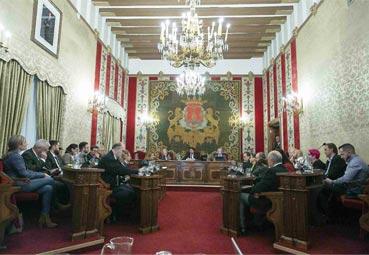 Alicante quiere otro recinto congresual en la ciudad