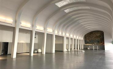 Alicante aumenta su oferta de espacios para eventos