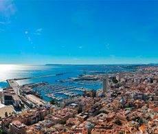 Alicante trabaja para convertirse en un referente en Turismo de Congresos