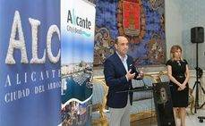 El plan promocional de Alicante incluye el Sector MICE