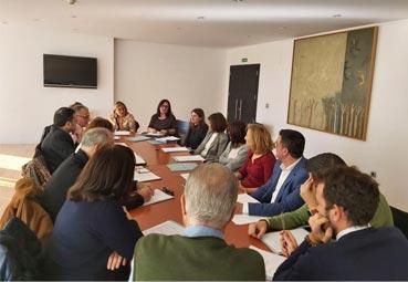 Alicante trabaja para ser referente en Turismo MICE