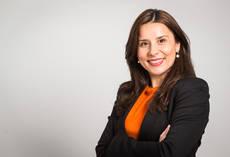 Alicia Maniega es fundadora y directora general de b.free!.