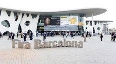 El recinto de Gran Via de Fira de Barcelona.