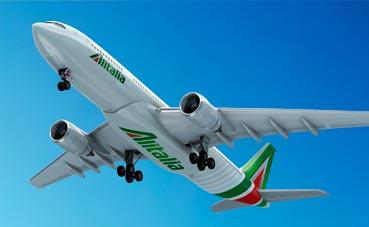 Alitalia presenta su nuevo programa de fidelización